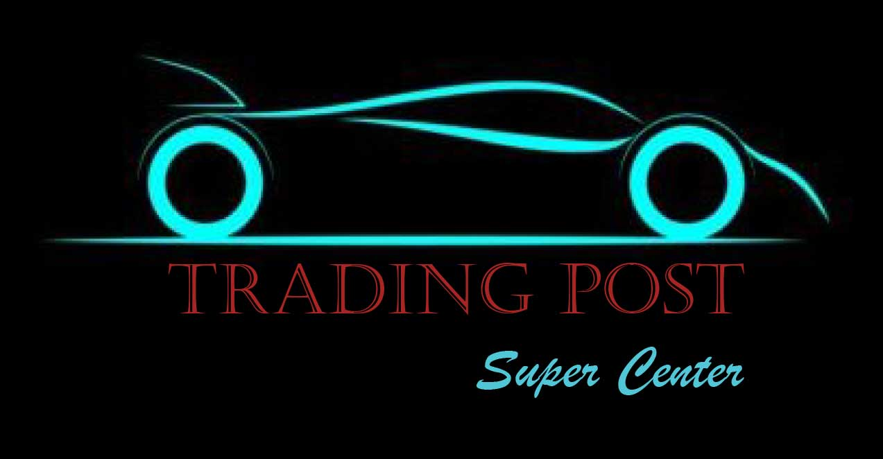 Trading Post Super Center Logo
